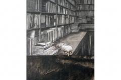 Biblioteca-oveja